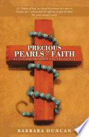 Precious Pearls Pdf/ePub eBook