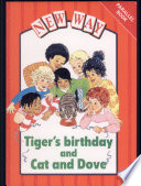 Books - Tigers Birthday and Cat and Dove | ISBN 9780174015321