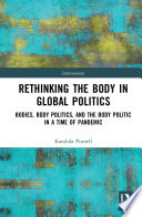 Rethinking the Body in Global Politics