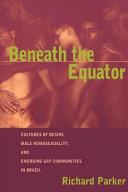 Beneath the Equator