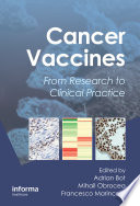 Cancer Vaccines Book PDF