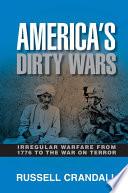 America's Dirty Wars