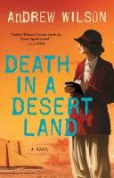Death in a Desert Land [Pdf/ePub] eBook