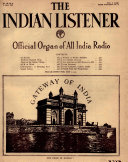 Pdf THE INDIAN LISTENER Telecharger