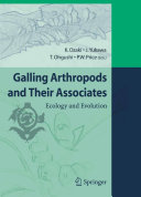 Galling Arthropods and Their Associates