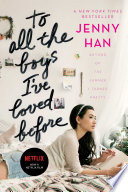 To All the Boys I've Loved Before Jenny Han Cover