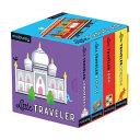 Little Traveler Board Book Set PDF