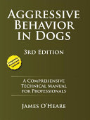 Aggressive Behavior In Dogs