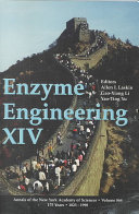 Enzyme Engineering Xiv