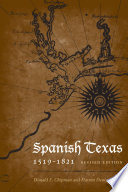 Spanish Texas, 1519–1821