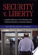 Security V  Liberty