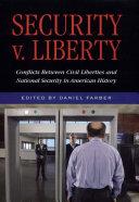 Security V. Liberty Pdf/ePub eBook