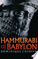 Hammurabi of Babylon