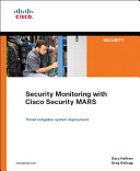 Security Monitoring With Cisco Security Mars Book PDF