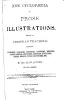 New Cyclopaedia of Prose Illustrations