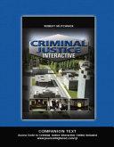 Criminal Justice Interactive