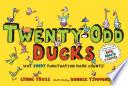 Twenty-odd Ducks