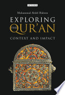 Exploring the Qur'an