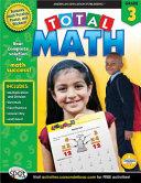 Total Math  Grade 3