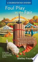 Foul Play at the Fair Book PDF