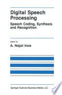 Digital Speech Processing Book
