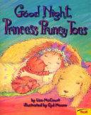 Good Night  Princess Pruney Toes Book