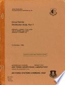 Air Force Surveys in Geophysics