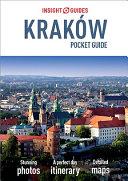 Insight Guides Pocket Krakow