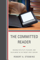 Pdf The Committed Reader