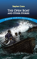 The Open Boat and Other Stories ebook