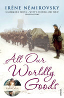 All Our Worldly Goods ebook