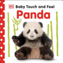 Baby Touch And Feel Panda Book