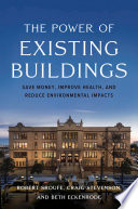 The Power of Existing Buildings Book PDF