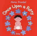 Once Upon a Potty  Boy