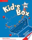 Kid S Box American English Level 2 Teacher S Edition