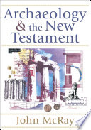 Cover of Archaeology and the New Testament