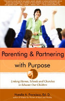 Parenting and Partnering with Purpose