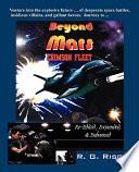 Beyond Mars  Crimson Fleet