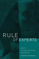 Rule of Experts Pdf/ePub eBook