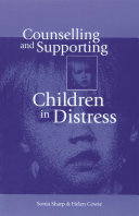 Counselling and Supporting Children in Distress