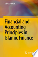 Financial and Accounting Principles in Islamic Finance Book