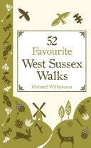 52 Favourite Sussex Walks