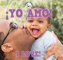 Yo Amo    I Love