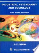 Industrial Psychology   Sociology
