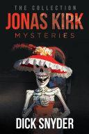 Jonas Kirk Mysteries ebook