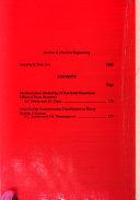 Reviews in Chemical Engineering