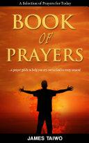 Pdf Book of Prayers