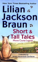 Short and Tall Tales Book