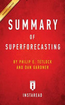Summary of Superforecasting