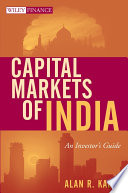 Capital Markets of India